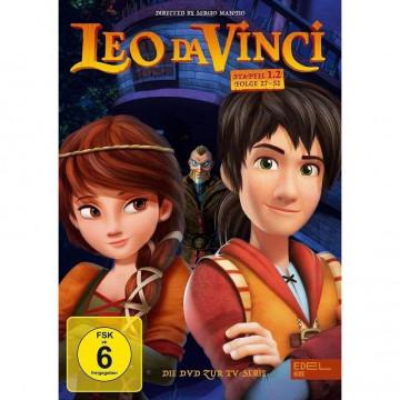 Leo Da Vinci Staffel 1 Vol. 2