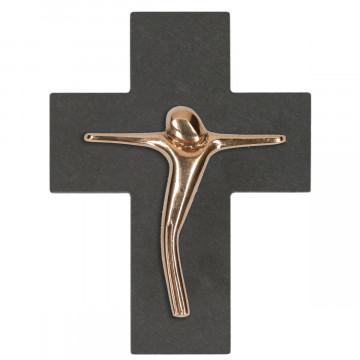 Kreuz mit Korpus (1 Stück)