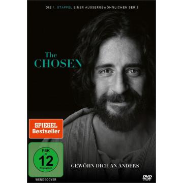 DVD »The Chosen« - Staffel 1