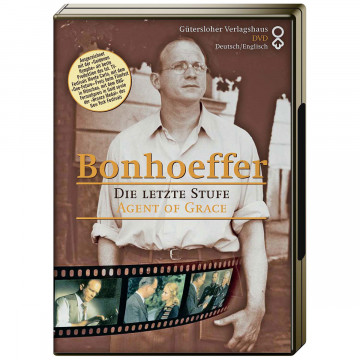 DVD »Bonhoeffer«