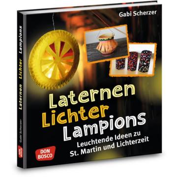 Laternen Lichter Lampions