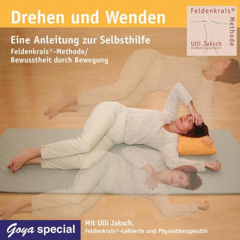 Drehen und Wenden! CD