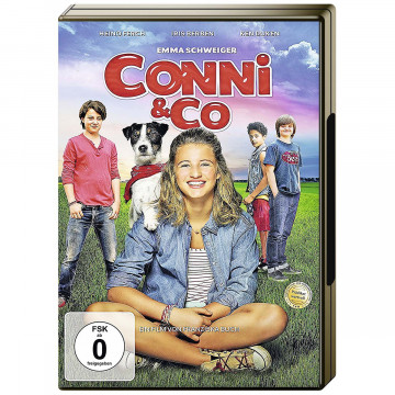 DVD »Conni und Co«