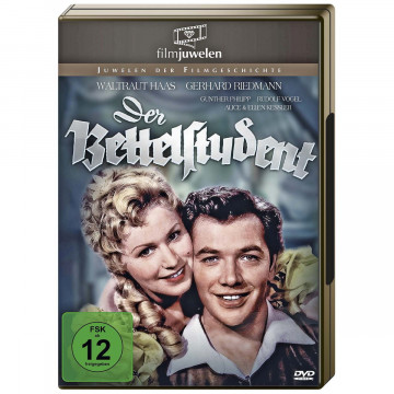 DVD »Der Bettelstudent«