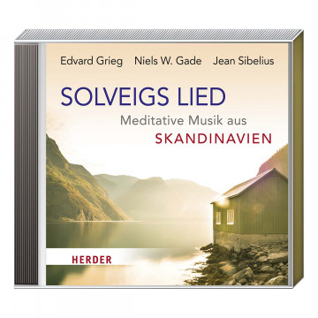 CD »Solveigs Lied«