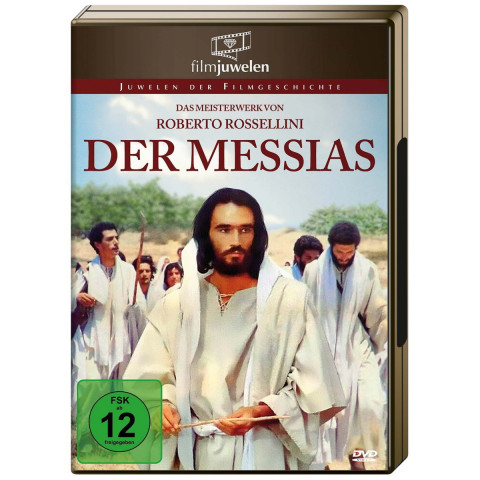 DVD »Der Messias«