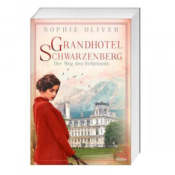 Grandhotel Schwarzenberg