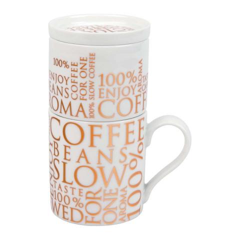 Coffee-for-One Kaffeemaschine