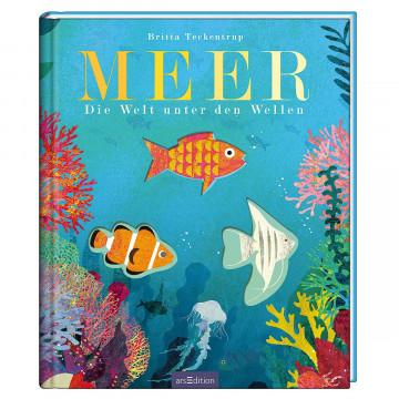 Gucklochbuch »Meer«