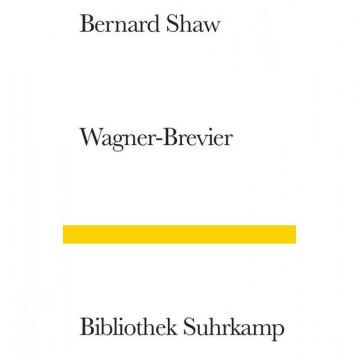 Ein Wagner-Brevier