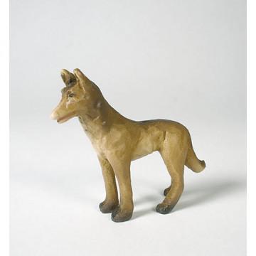 Hund, stehend (1 Stück)
