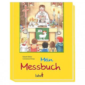 Mein Messbuch (1 Stück)