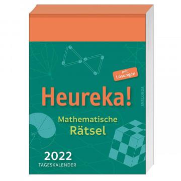 Heureka! - Mathematische Rätsel 2022