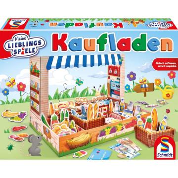 Spielzeug-Kaufladen