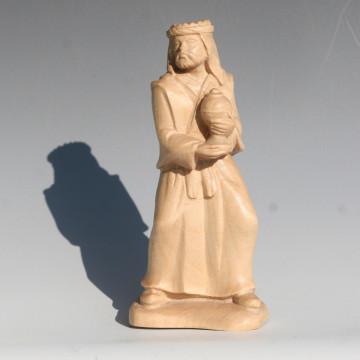 König, stehend (1 Stück)