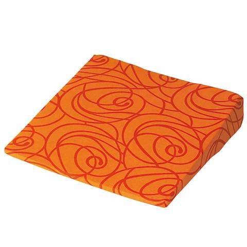 Keilkissen »Orange 23«
