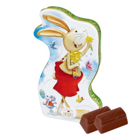 Geschenkdose »Ostergrüße«