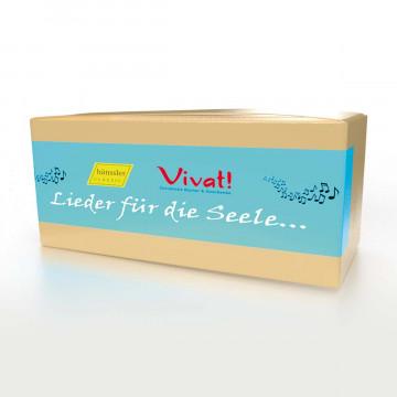 CD Box »Lieder für die Seele«