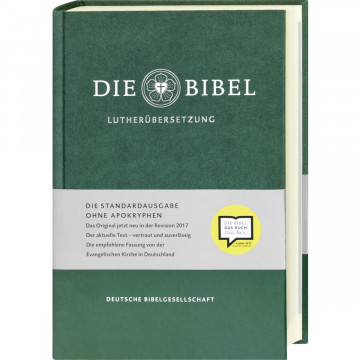 Lutherbibel revidiert 2017