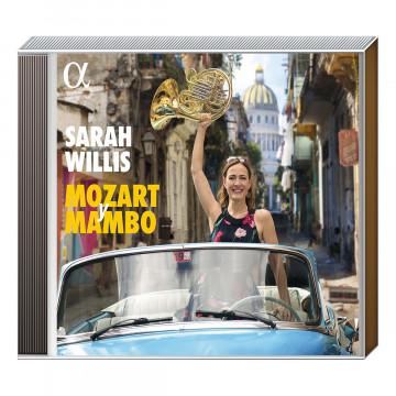Mozart y Mambo
