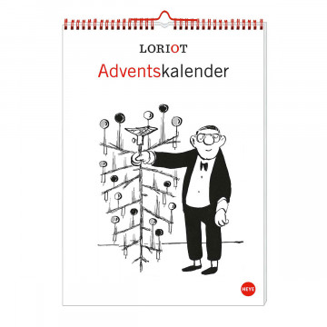 Loriot Adventskalender