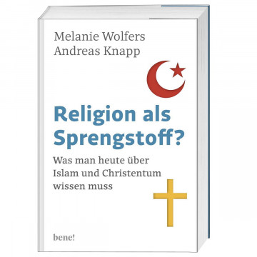 Religion als Sprengstoff