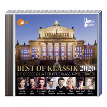 Best of Klassik 2020
