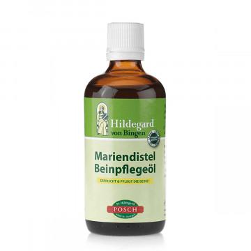 Mariendistel-Beinpflegeöl