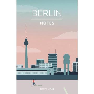 Berlin. Notes