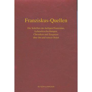 Franziskus-Quellen (1 Stück)