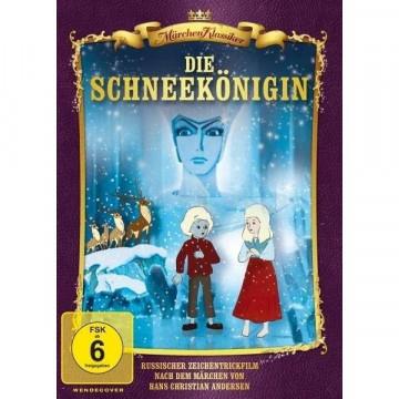 Die Schneekönigin (Märchen Klassiker)