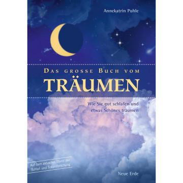 Das große Buch vom Träumen
