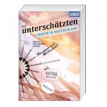 Die unterschätzten Städte in Deutschland