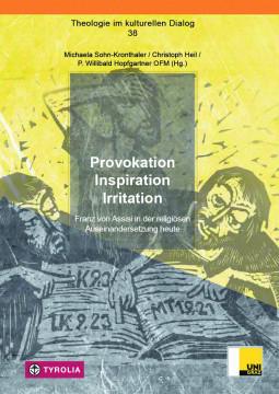 Provokation - Inspiration - Irritation