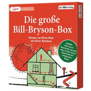 Die große Bill-Bryson-Box