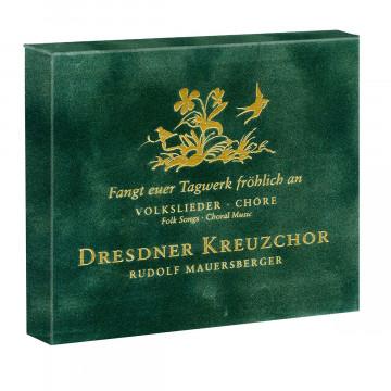 CD »Fangt euer Tagwerk fröhlich an«