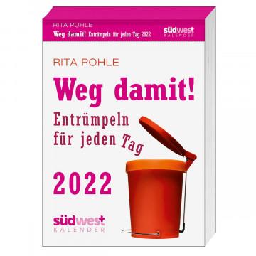 Weg damit 2022