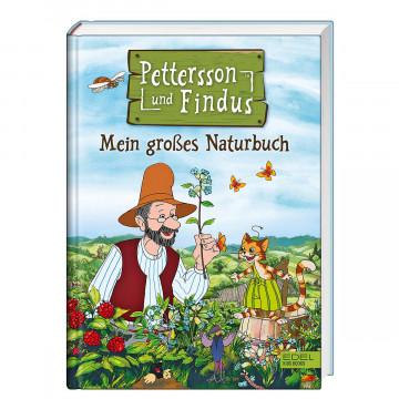 Pettersson und Findus »Mein großes Naturbuch«
