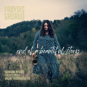 Gorud,Froydis;End Of A Beautiful Story