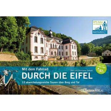 Mit dem Fahrrad durch die Eifel