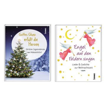 2er-Set »Weihnachtssegen«