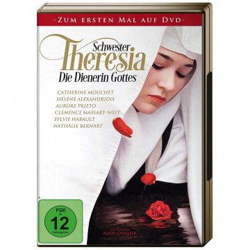DVD »Schwester Theresia«