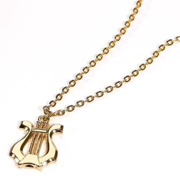 Halskette mit Schmuckanhänger