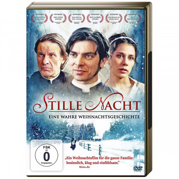 DVD »Stille Nacht«