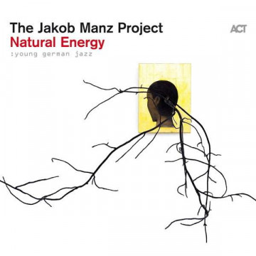 Young German Jazz - Natural Energy