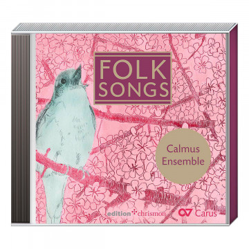 CD »Folk Songs«