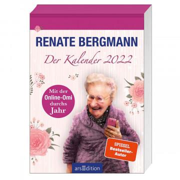 Renate Bergmann - Der Kalender 2022