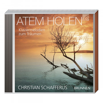 CD »Atem holen«