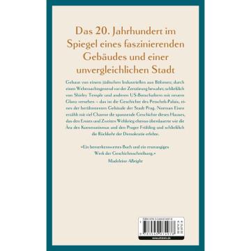 Der letzte Palast von Prag