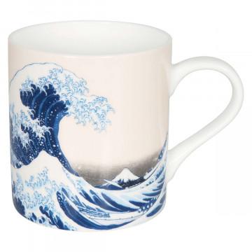 Becher »Die große Welle«